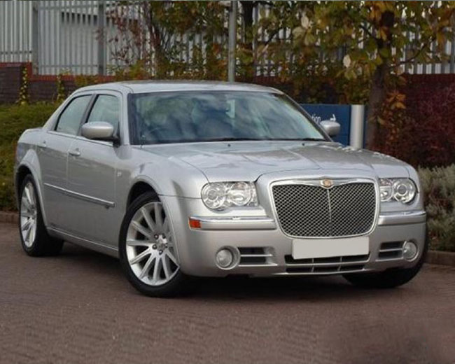 Chrysler 300C Baby Bentley Hire in London
