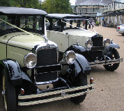 1927 Studebaker Dictator Hire in London