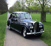 1963 Rolls Royce Phantom in Cheshunt
