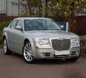 Chrysler 300C Baby Bentley Hire in Cheshunt