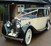 Grand Prince - Rolls Royce Hire in Bristol