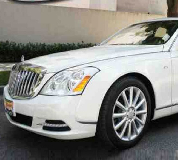 Maybach Hire in London
