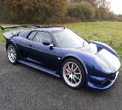 Noble M12 Hire in London