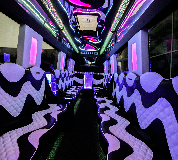 Party Bus Hire (all) in London